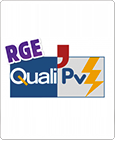 Certification Quali PV RGE